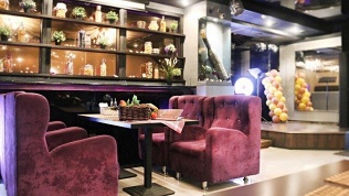 Караоке-ресторан Code 26