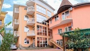 Отдых в отеле «Эдем»