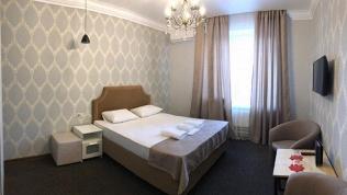 Отель «Сова Косино»