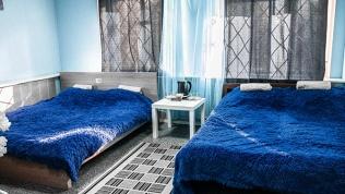 Мини-отель Kindr