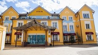 Отель «Премьер»