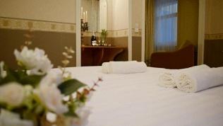 SPA-отель «Империя»