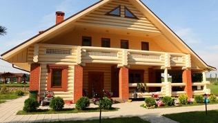 Парк-отель «Юхновград»