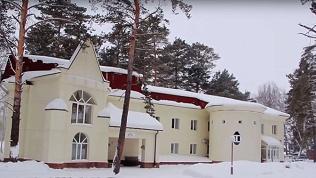 Отель «Царские палаты»