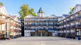 Отель «АкваЛоо»