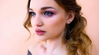 Курсы макияжа иливизажа
