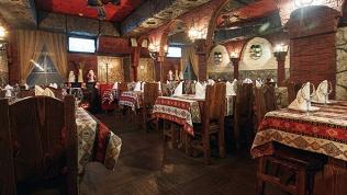 Ресторан «Шашлыков»