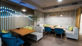 Ресторан «Васаби»