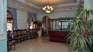 Ресторан «Антик»