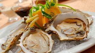 Ресторан Oyster