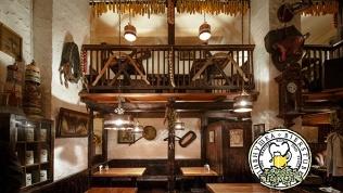 Ресторан «Пивнушка»