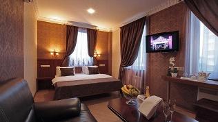 Отель «Бродвей»