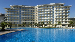 ОК «Сочи Парк Отель»