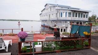 Отель наводе «Лакада»