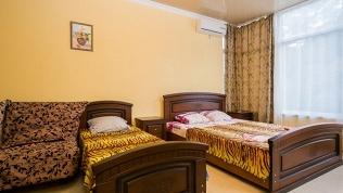 Отель «Якорь»