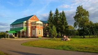 ТК «Русская деревня»