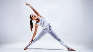 Йога или стретчинг