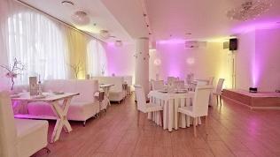 Ресторан «Адам иЕва»