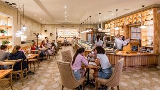 Кафе-пекарня «Бенье»