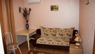 Отдых в«Сергеевском»