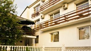 Гостевой дом «Багира»