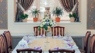 Ресторан «Даиси»