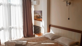 Гостевой дом Sofia Rooms