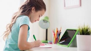 Детский онлайн-курс