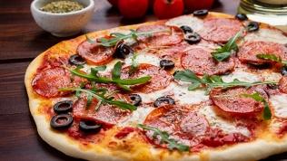 Доставка Lukizzo Pizza