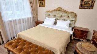 SPA-отель «Ашукино»