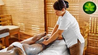 Слим-программа, массаж