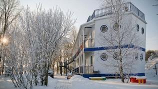 Апарт-отель «Корабль»