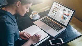 Обучающие онлайн-курсы