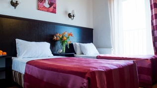 Отель «Донна Роза»