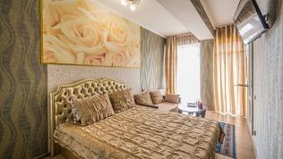 Отель White Lion