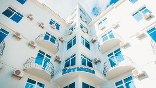 Гостиница «Катюша»