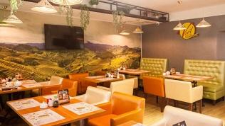 Рестораны Viet Express