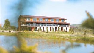 Экоотель «Золотая рыбка»
