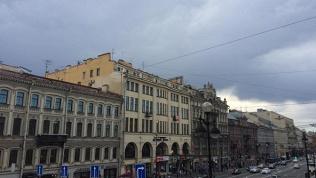 Отель Nevsky House