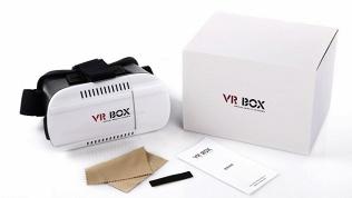 Очки VR-Box 2.0
