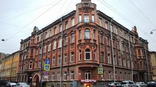 Отель Rinaldi Olimpia
