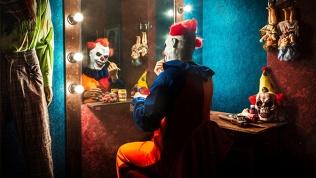 Квест «Цирк ужасов»