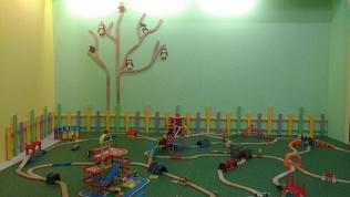 Центр «Игростройка»
