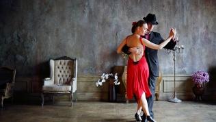 Интенсив-курс потанцам