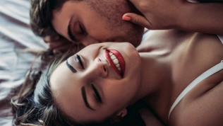 Курс интимных отношений