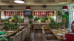 Ресторан IL Pomodoro
