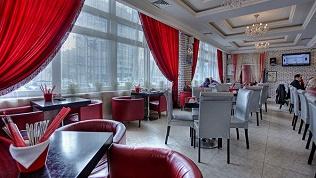 Ресторан Prosushi