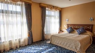 Гостиница «Смольнинская»