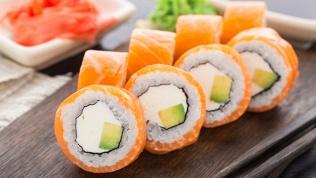 Служба Grand Sushi