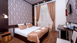 Мини-отель «Граф Толстой»